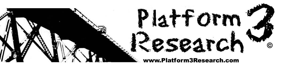 Platform 3 Research